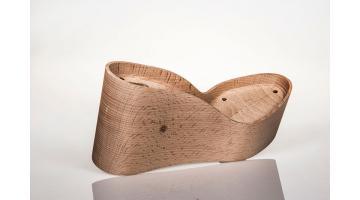 Zeppe in legno