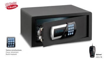 Cassaforte elettronica digitale