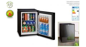 Minibar thermoelectric capacity 40 liters