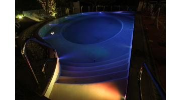 Componenti tecnici per piscine