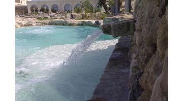 Tecnologie personalizzate per piscine
