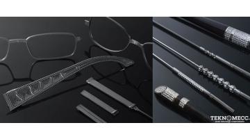 Minuterie per occhiali