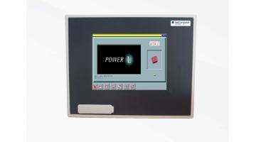 Sistemi di controllo integrati per automazione industriale