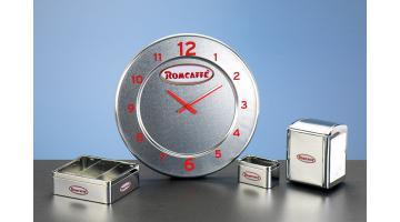 Articoli in metallo personalizzati per ristorazione