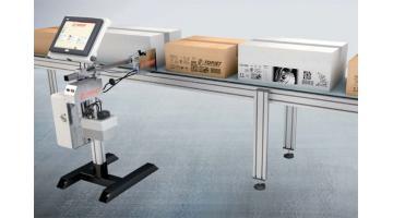 Sistemi industriali per etichettatura