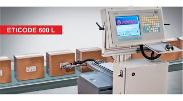 Sistemi di etichettatura industriale