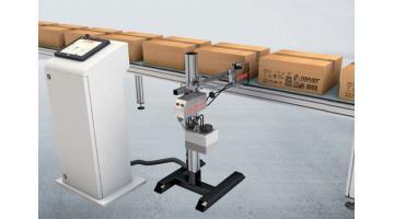 Stampanti a getto d'inchiostro con computer esterno
