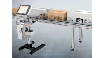 Stampanti a getto d'inchiostro per superfici porose