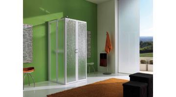 Cabine doccia originali e su misura idee fuori dal comune