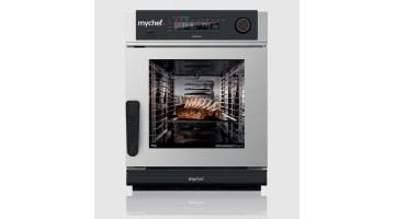 Multifunction oven for catering