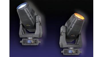 Testa mobile LED