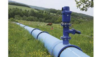 Tubazioni per acqua potabile
