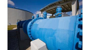Tubazioni per acque reflue