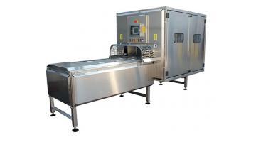 Detorsolatrice automatica per verdura