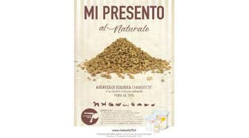 Zeolite italiana naturale pura al 70%