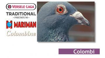 Alimenti e complementari per colombi