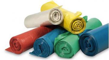 Sacchi in LDPE riciclato