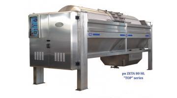 PN Zeta горизонтальные пневматические прессы