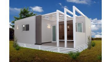 Case mobili stile minimalista vpf for Minimal home mobili