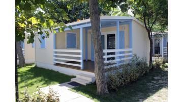 Case mobili stile provenzale vpf