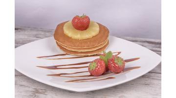 Pancakes dolci