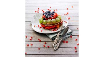 Mix per preparazione pancakes dolci