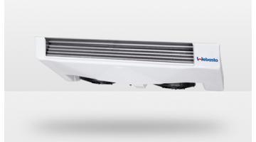 Refrigerazione mobile modulare