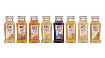 Succhi 100% Frutta Yoga