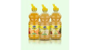 Succo per bar in bottiglia pet da 1000 ml