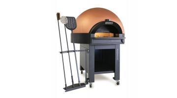 Forno elettrico a cupola per pizzerie