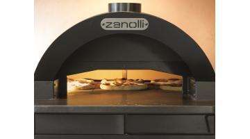 Forno elettrico a cupola per pizza