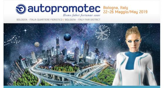 AUTOPROMOTEC 2019: waiting for the next edition