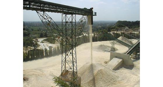 Stop alle polveri industriali con EcoFog Barra Project International