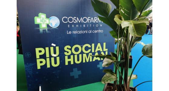 Cosmofarma 2019: come sta cambiando il mondo della farmacia
