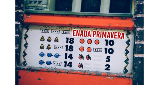 ENADA PRIMAVERA 2018: festeggia la sua 30a edizione con 25.000 visitatori