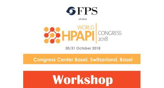 FPS al summit sul mondo HPAPI