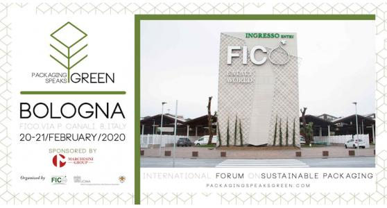 INTERNATIONAL FORUM ON SUSTAINABLE PACKAGING