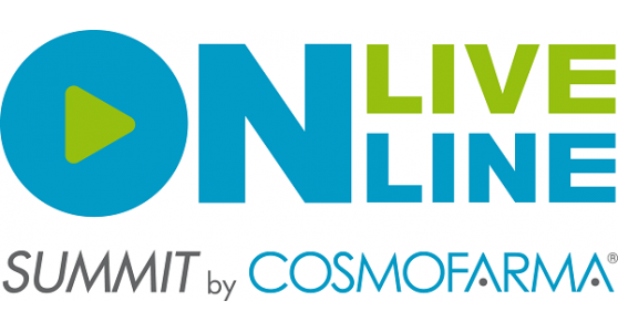 "Cosmofarma 2021 presenta: ""Live ON Line Summit"""