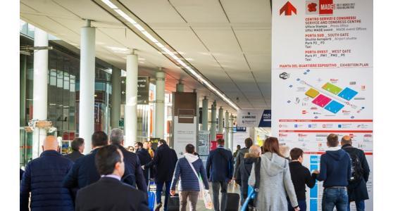 MADE EXPO 2019: oltre 90.000 visitatori