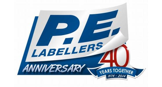 1974 – 2014: P.E. LABELLERS CELEBRATES 40 YEARS OF BUSINESS
