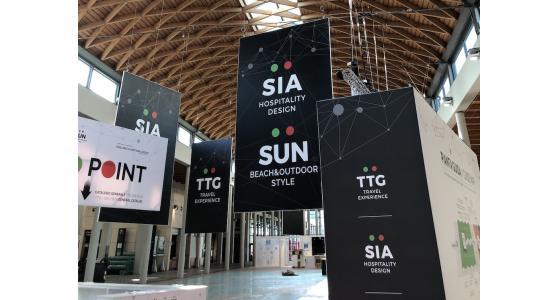 TTG, SIA e SUN 2021,  segnali positivi di ripresa per il mondo del turismo e dell'ospitalità