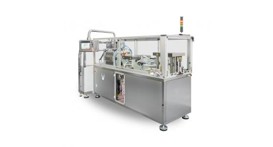 Single-dose packaging - new V75 VALMATIC