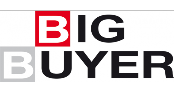 Big Buyer 2018: from 21 to 23 November