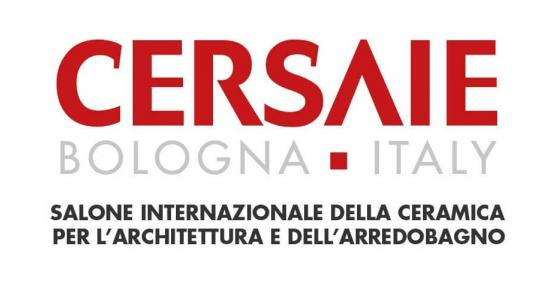 Cersaie 2018: from 24 to 28 September