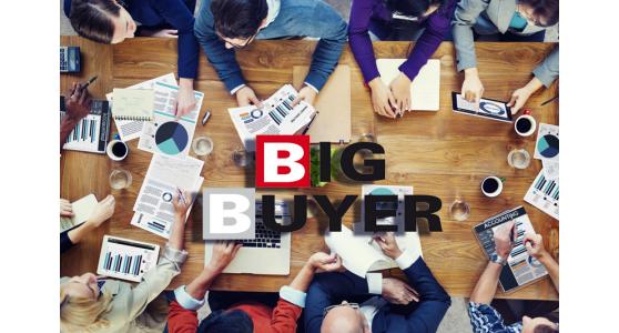 Big Buyer, i dati dell'edizione 2016 della fiera dedicata al settore della cartoleria
