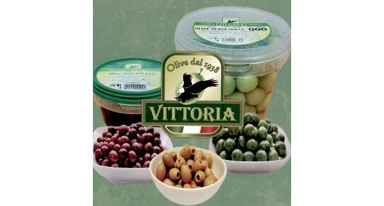 Produzione lavorazione e vendita di olive per la GDO: Ciro Velleca punta tutto sulla qualità