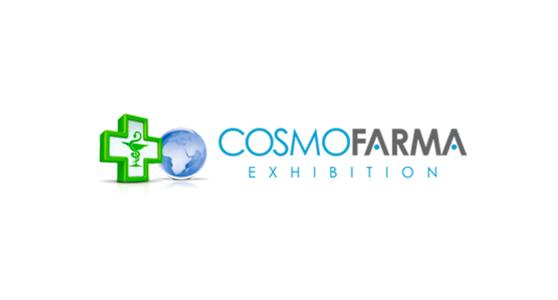 COSMOFARMA EXHIBITION 2021: NUOVE DATE