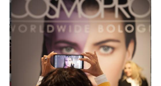 OnBeauty by Cosmoprof Worldwide Bologna 9-13 settembre 2021