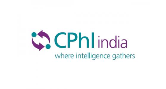 FPS a CPhI India