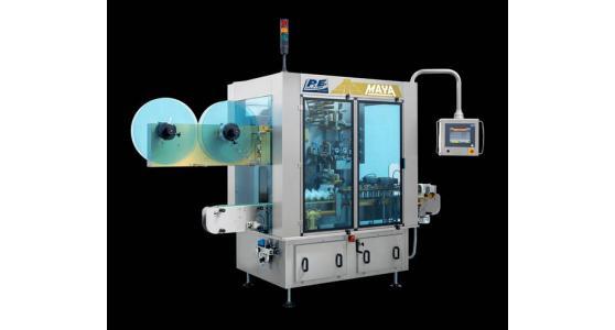Etichettatrici industriali: 360° di tecnologia in esposizione a Interpack 2014